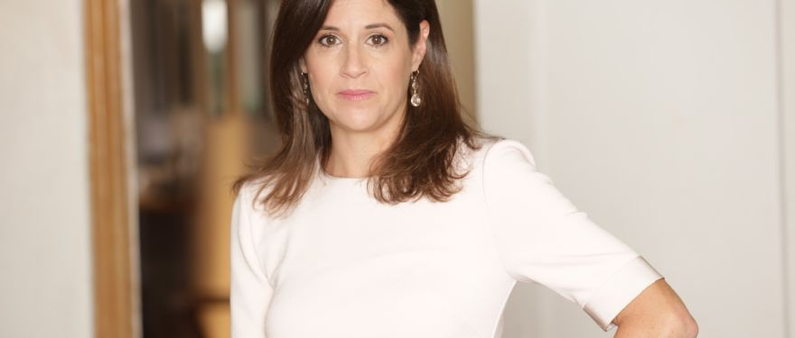"""It's important to have a compelling story:"" Jodi Glickman on being Great on the Job"